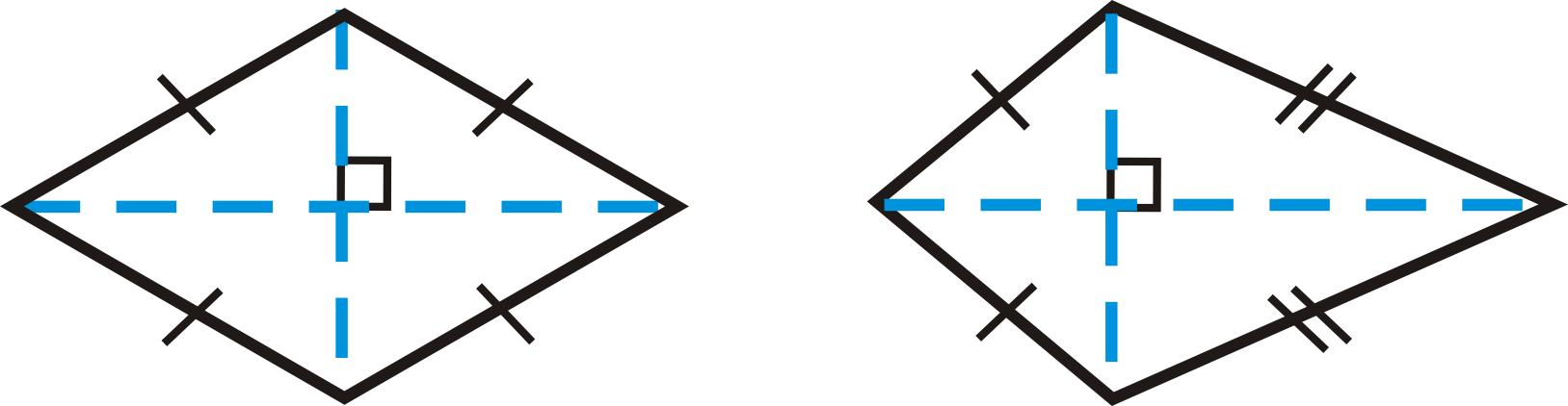 Trapezoids, Rhombi, and Kites | CK-12 Foundation