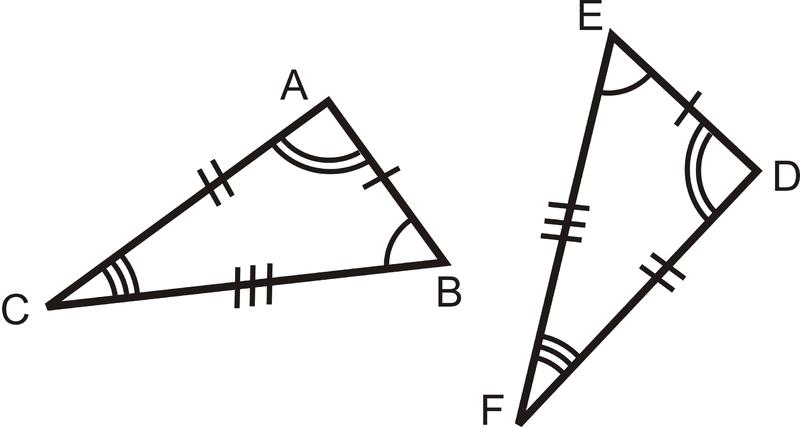 Criteria For Congruent Triangles - A Plus Topper