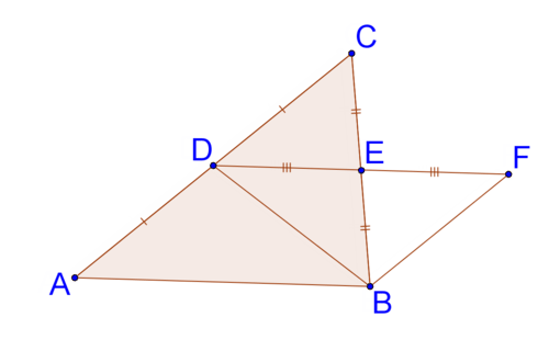 Theorems about Triangles