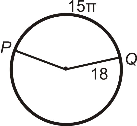 Arc Length ( Read ) | Geometry | CK-12 Foundation