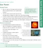 Star Power Study Guide