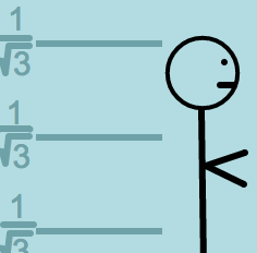 Totally Radical Dude's Height: Multiplication and Division of Radicals