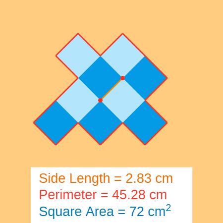 Tessellations: Tessellating Squares