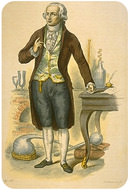 Antoine Lavoisier, The Father of Modern Chemistry