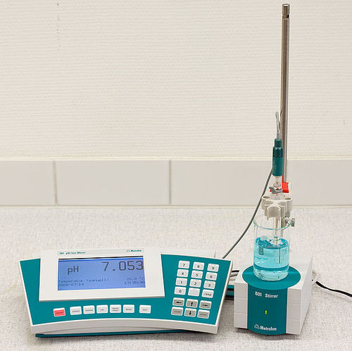 Scientific Measuring Devices