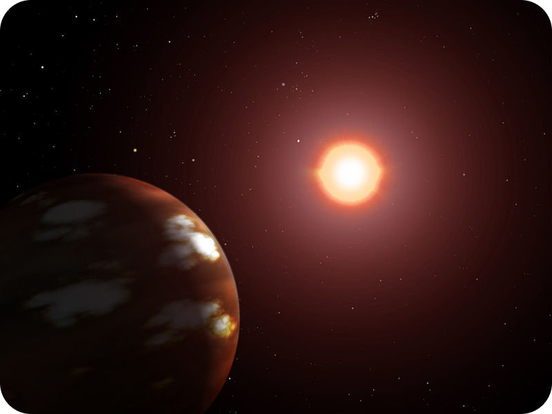 exo planets outside our solar system - photo #42