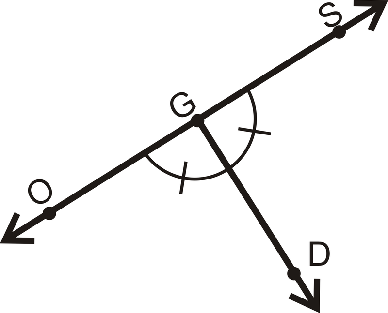 Parallel And Perpendicular Lines ::of:: Basic Geometry on Basic Geometry Parallel Lines Transversals