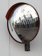 Traffic mirror
