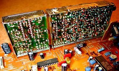 Resistor Simulation