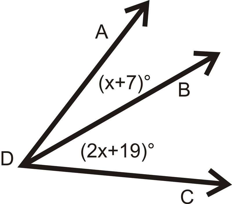 Angles and Measurement | CK-12 Foundation