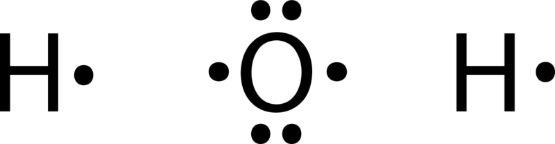 Lewis Electron Dot Structures | CK-12 Foundation