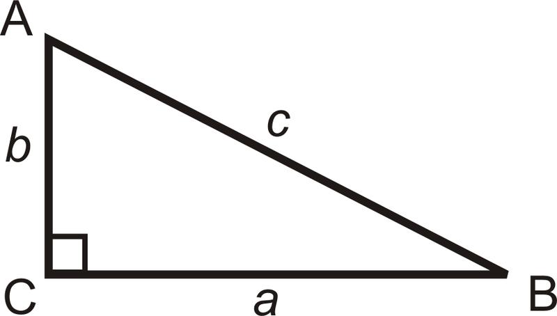 子供向けぬりえ: 50+15 75 90 Triangle Side Ratio